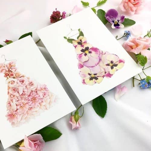 petal&pins