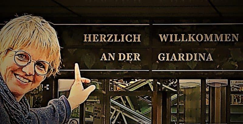 Giardina Garten Messe 2019 Zürich