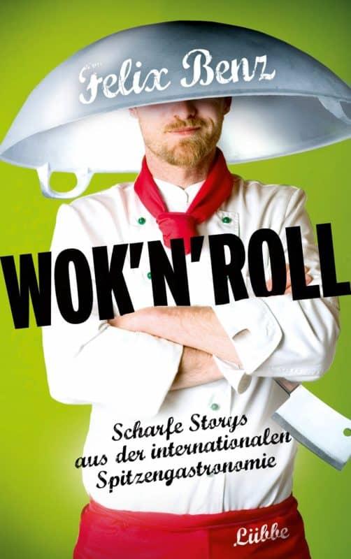 Wok n Roll Felix Benz